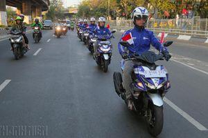 Hành trình Yamaha: Theo chân 'phượt thủ' Việt cầm xe ga, khám phá 'xứ đảo'