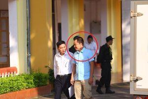 Cựu cán bộ công an khai gì khi ra tòa vụ gian lận thi cử Sơn La?