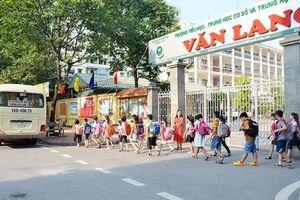 Sự thật bất ngờ về thông tin học sinh lớp 5 bị bắt cóc ở Quảng Ninh