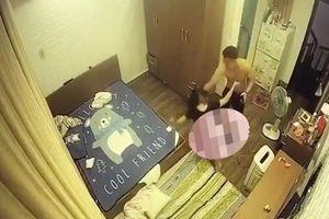 Điều tra vụ 'chồng hờ' đánh đập bạn gái dã man vì nghi ngoại tình