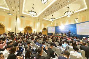 Phó Thủ tướng Vũ Đức Đam: Việt Nam coi khó khăn của các doanh nghiệp đầu tư nước ngoài là khó khăn của chính mình