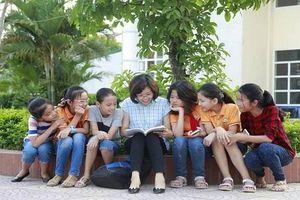 Chuyên gia 'mách' cách phòng tránh dâm ô cho các bé gái