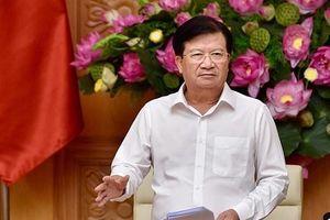 Quyết liệt, khẩn trương, cầu thị để gỡ 'thẻ vàng' đối với hải sản Việt Nam