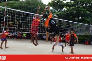 Khởi sắc các hoạt động thể thao trong đồng bào các dân tộc thiểu số