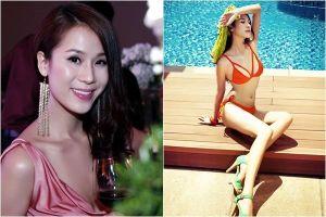 Siêu mẫu Thái Hà, người bị tố lừa đảo gần 10 tỷ đồng là ai?