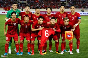 Để chắc vé đi tiếp, Việt Nam không được thua Thái Lan, UAE