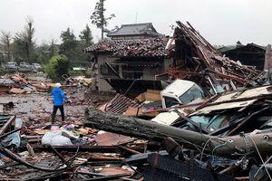 Hội hữu nghị Việt Nam - Nhật Bản chia sẻ khó khăn sau siêu bão Hagibis