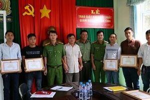 Công an nói về vụ 'Hiệp sỹ' Nguyễn Thanh Hải nộp đơn xin thôi CLB PCTP