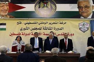 Ông Mahmoud Abbas là ứng cử viên Tổng thống duy nhất của Palestine