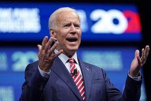 Ông Biden cảnh báo 'sẽ chẳng còn NATO' nếu Tổng thống Trump tái đắc cử
