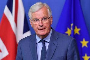 EU và Anh nỗ lực để hoàn tất thỏa thuận Brexit vào phút chót