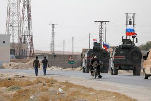 Nga điều quân ngăn giao tranh giữa Syria và Thổ Nhĩ Kỳ
