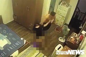 Gã chồng hờ đánh vợ dã man trước mặt con nhỏ: Lời kể đau đớn của bố nạn nhân
