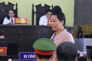 Xử vụ gian lận thi cử Sơn La: Nhờ xem điểm, phụ huynh đưa 300 triệu đồng 'cảm ơn'