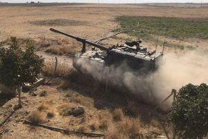 Chính trường Mỹ 'đáp trả' nhau trực diện: Chảo lửa đông bắc Syria và luận tội vào tâm điểm