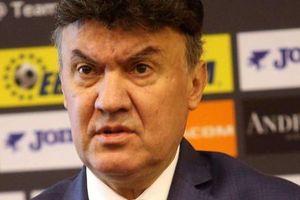 Chủ tịch LĐBĐ Bulgaria cay đắng từ chức sau chuỗi scandal đáng xấu hổ của CĐV nhắm vào tuyển Anh