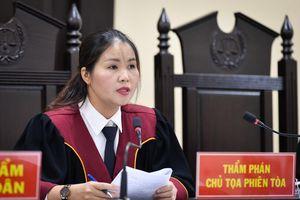 Chủ tọa vụ gian lận thi Hà Giang: Không đưa tiền, sao điểm tăng vù vù?