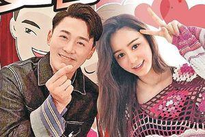 Cuộc sống hôn nhân của Lâm Phong và vợ người mẫu