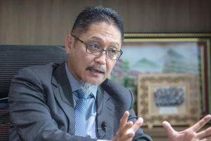 CEO Toyota Việt Nam: 'Tôi muốn sản xuất thêm nhiều mẫu xe hơn nữa'