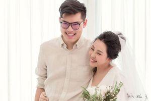 Nhà văn Gào thông báo chia tay chồng sau 10 năm chung sống