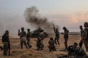 Chiến sự Syria: Nếu Thổ Nhĩ Kỳ không nghe ông Lavrov?