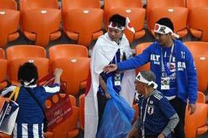 Giữ gìn môi trường-Thói quen nhỏ nhưng đáng quý của người Nhật