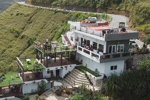Chủ Mã Pì Lèng Panorama bị xử lý, tại sao quan chức Hà Giang lại không?