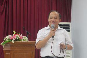 TS. Nguyễn Ngọc Trường ra mắt cuốn sách 'Thế giới 30 năm - Nhận diện và xu thế'