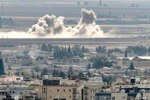 Khủng hoảng leo thang tại Syria