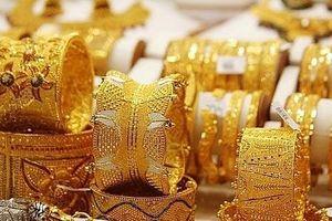 Vàng trong nước quay đầu tăng đà thế giới