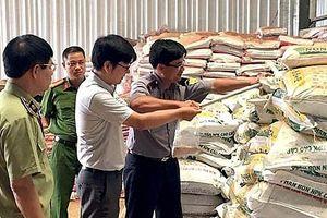Hà Nội thành lập 4 đoàn kiểm tra vật tư nông nghiệp, an toàn thực phẩm