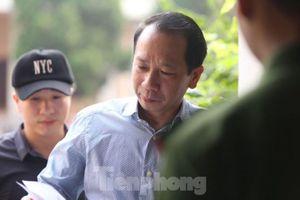 Phó chủ tịch tỉnh Hà Giang thừa nhận nhờ xem điểm cho cháu gái