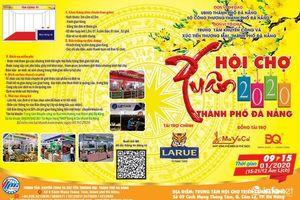 Đà Nẵng: Hội chợ Xuân đón Tết Canh Tý sẽ diễn ra từ 9 – 15/1/2020