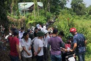 Đồng Nai: Phát hiện 2 thi thể nam giới tử vong bất thường