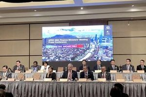 APEC cam kết tiếp tục phối hợp nhằm phục hồi đà tăng trưởng kinh tế trong khu vực