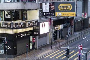 Người giàu chuyển tiền từ Hồng Kông sang Singapore khi biểu tình kéo dài