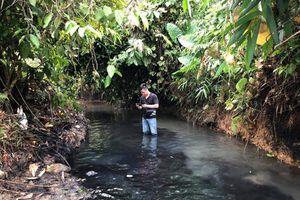 Sự cố nước sạch sông Đà: Khởi tố vụ án hình sự