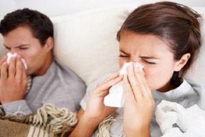 Cách phòng ngừa những bệnh dễ mắc phải lúc giao mùa