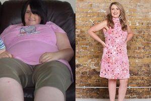 Mẹ hai con giảm 41 kg không cần kiêng tinh bột và tập luyện vất vả