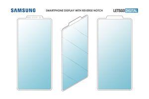 Samsung đăng ký sáng chế smartphone 'mọc sừng'