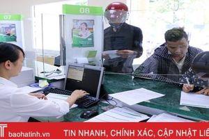 Ngân hàng ở Hà Tĩnh nguồn vốn huy động tăng trên 17%