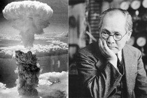 Tiết lộ chương trình nghiên cứu bom hạt nhân Nhật Bản