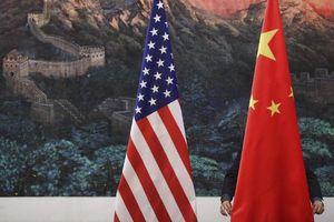Mỹ siết chặt hoạt động của các nhà ngoại giao Trung Quốc
