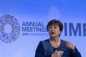 IMF: Các biện pháp giảm căng thẳng thương mại Mỹ-Trung chưa hiệu quả