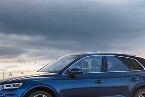Triệu hồi 566 xe Audi Q5 do lỗi có thể gây tai nạn khi vận hành
