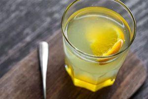Nên uống thứ này trước 7 giờ sáng để giảm cân hiệu quả hơn