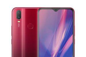 Smartphone camera kép, pin 5.000 mAh sắp lên kệ tại Việt Nam với giá 2,99 triệu