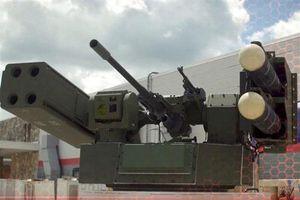 Xe phòng không bọc thép IM-Shorad: 'Thợ săn' máy bay, xe tăng của Mỹ