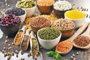 Thời điểm vàng để ăn ngũ cốc giúp giảm cân, đẹp da