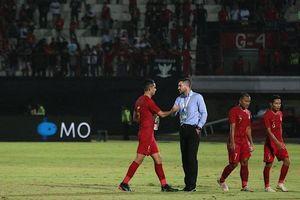 Đây là lý do khiến Indonesia đánh đâu thua đó?